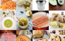12 astuces pour nous simplifier la cuisine