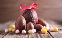 15 idées pour recycler vos chocolats de Pâques !