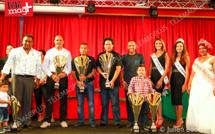 Ligue du sport automobile de La Réunion : Prix du championnat de La Réunion 2018
