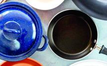 Ustensiles de cuisine : choisissez les bons matériaux !
