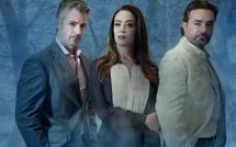 Télénovélas - Missing Bride - épisodes 36 à 40