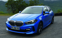 BMW SERIE 1 118i 140ch M-Edition Type F40