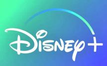 Le phénomène Disney+