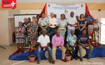 Festival Kreol Rodrigues : Award Ceremony