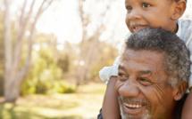 Grands-parents/petits-enfants, une relation unique