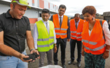 Partenariat régional Réunion-Maurice