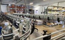 Coronavirus : Mascarin produit plus 40 000 litres de solution hydro-alcoolique