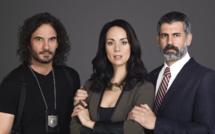 Télénovelas : Secrets de famille - épisode 95 - lundi 20 avril à 17:40
