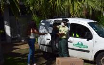 Le Département et l'ONF préparent la réouverture des sentiers