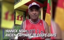 Yannick Noah se rattrape après sa blague de mauvais goût !