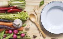 Manger sainement grâce aux bons nutriments