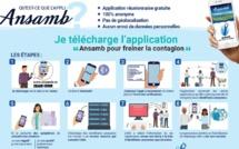 Application de « Safety Check » ANSAMB, La Réunion travaille sur une alternative au contact-tracing