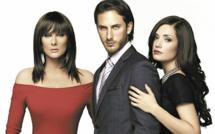 Télénovélas - L'imposture - épisodes du Dimanche 7 juin à 8:00