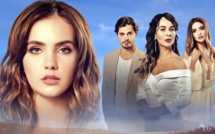 Télénovelas : Les larmes du paradis - épisode 75 - vendredi 12 juin - 16:50