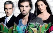 Télénovelas : El Diablo - épisode 32 - lundi 15 juin à 16:00