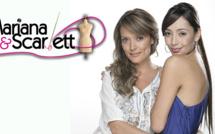 MARIANA ET SCARLETT (Episode du Samedi 25 juillet à 7:10)
