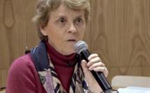 Chantal Manès-Bonnisseau, nommée à la tête de l'Académie de La Réunion