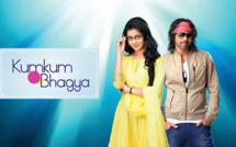 Télénovélas - KUMKUM BHAGYA - épisode du lundi 31 août - 11:35