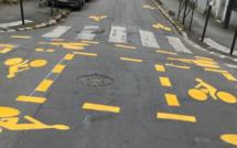 Les règles d'or de la piste cyclable