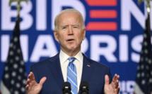 Présidentielle américaine : Joe BIDEN élu 46ème Président des États Unis