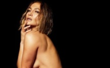 Jennifer Lopez nue en couverture de son nouveau single