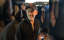 Manu Payet, un réunionnais dans le monde du cinéma français ! Interview