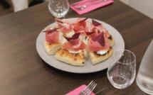 Mamzelle Pizza de la Saline : Un 1er anniveraire avec Gennaro Nasti, vice-champion du monde