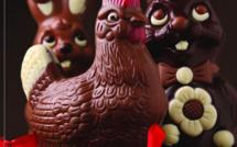 Pourquoi mange-t-on du chocolat à Pâques?