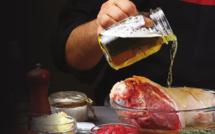 Un menu à la bière pour la Fête des Pères