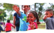 Offrir des solutions de vacances innovantes et sur-mesure aux enfants Dionysiens