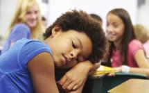 Surmonter l'angoisse du premier jour d'école