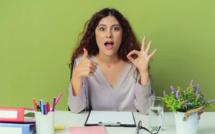 Les gestes écolos au bureau