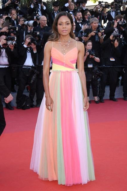 c34131142bd Festival de Cannes 2017  les plus belles robes