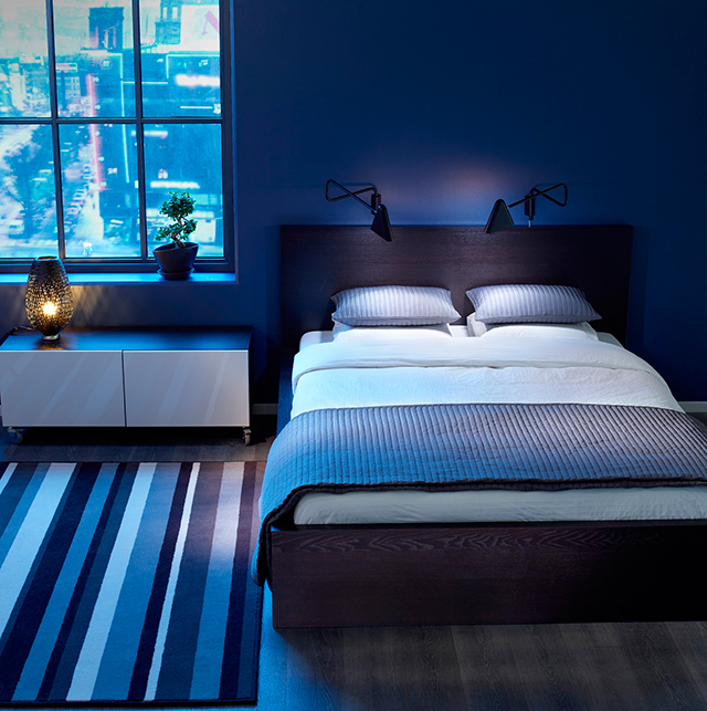d coration c t homme. Black Bedroom Furniture Sets. Home Design Ideas